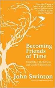 friends of time